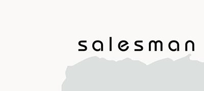 Silent Salesman Startup Kit